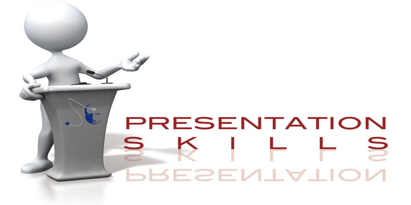 Presentation Skills Training Course