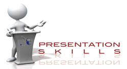 GfK Presentation Skills Training Case Study