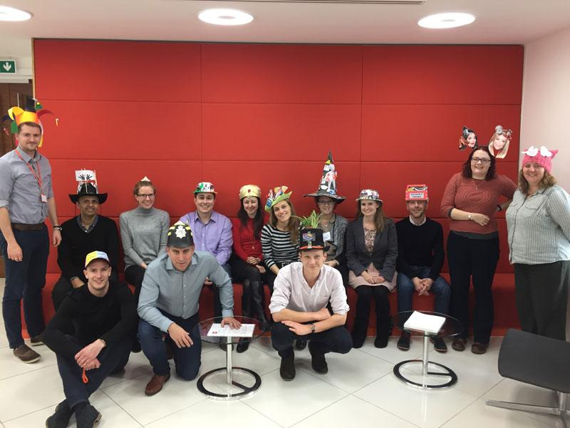 GfK Hats Group 1 2017
