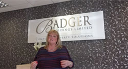 Badger Holdings Ltd - Property Specialists